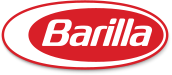 Cookie box - Logo Barilla